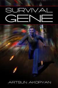 Artsun Akopyan - Survival Gene