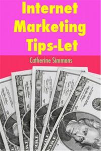 CatherineSimmons-Internet tipslet