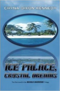 Chyna Dixon Kennedy - Ice Palace 1