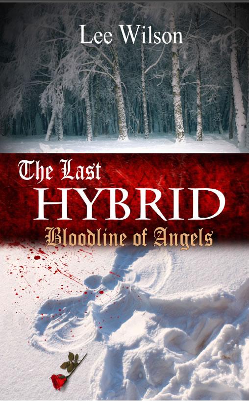 Lee Wilson - The Last Hybrid