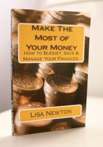 Lisa Newton Book