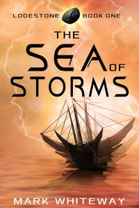 Mark Whiteway - Sea Storms