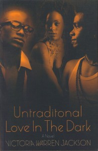 Victoria Warren Jackson-Untraditional