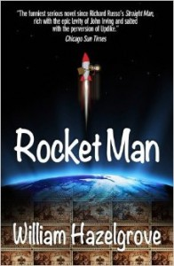 William Hazelgrove - Rocket Man