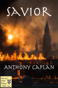 anthony caplan-savior