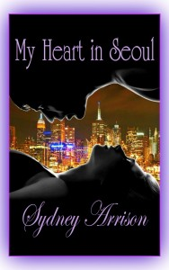 sydney arrison-my heart in seoul