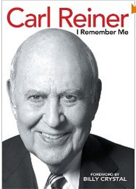 carl reiner