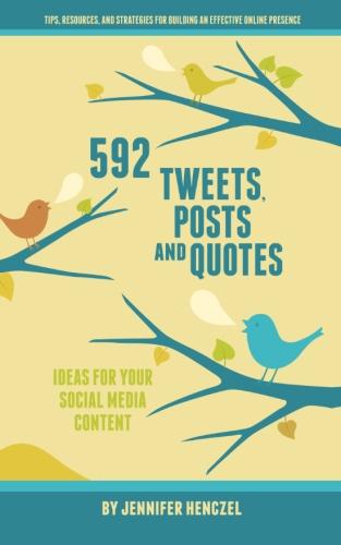 592-Tweets-CS-Cover