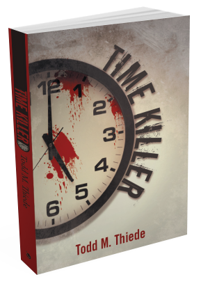 todd thiede book