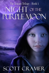 scott cramer - purple moon