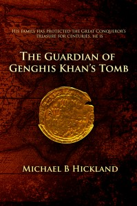 Michael Hickland - Genghis