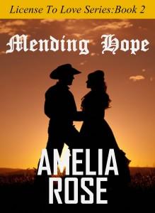 amelia rose -mending_hope