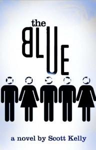 scott kelly blue