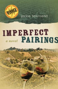 Jackie townsend-imperfect