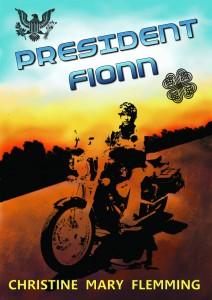 Christine Flemming - Pres Fionn
