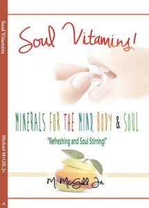 Michael McGill - Soul_Vits