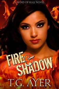 TG Ayer - Fire and Shadow