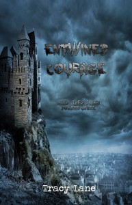 Tracy Lane - Entwined Courage