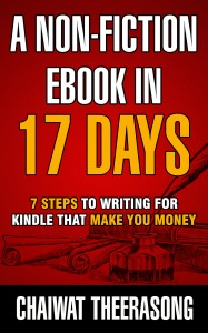 chaiwat_A_NonFiction_Ebook_In_17_Days