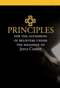 sermon indx - principles
