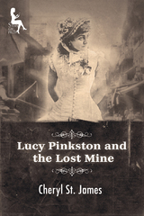 Cheryl St James - Lucy Pinkston
