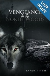 Randy_Peters - Vengeance_in_the_Northwoods