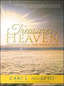 hasmark-treasures of heaven