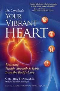 hasmark-your vibrant heart