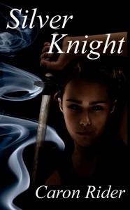 Caron_Rider-Silver-Knight