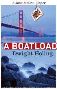 Dwight Holing-Boatload - A_Boatload