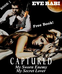 Eve Rabi-Captured