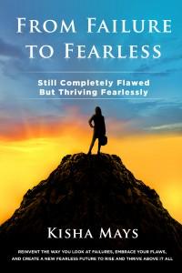 Kisha Mays - Fearless