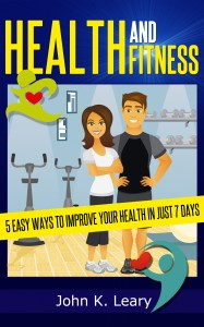 John Leary - health Fitness
