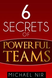 Michael Nir - Effective_Teams_Six_Secrets_Project_Management