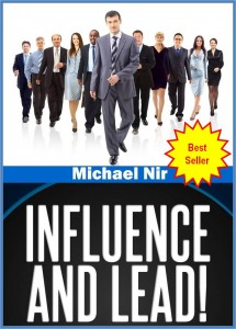 Michael Nir-Influence