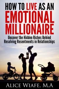 Alice Wiafe - Emotional Millionaire