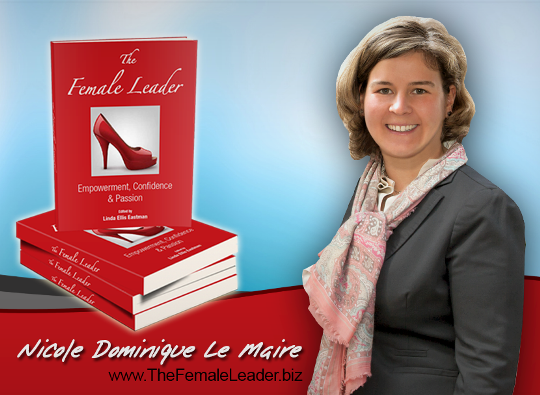 Nicole_Dominique_Le_Maire_The_Female_Leader__Founder