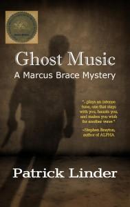 patrick linder - ghost music