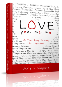 Arielle_Caputo - Love You Me We