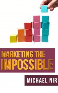 Michael Nir - Marketing Impossible