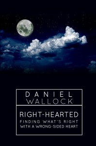 Daniel Wallock-Right Hearted
