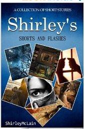 Shirley-Mclain-Shorts