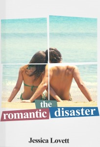 JessicaLovett-The_Romantic_Disaster__Cover