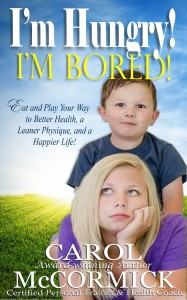 Carol McCormick -hungry-bored