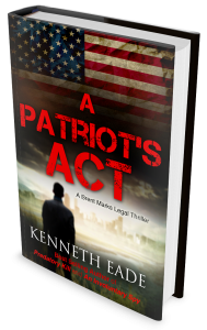 Kenneth Eade - PatriotsAct
