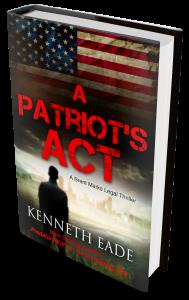 Kenneth Eade - PatriotsAct