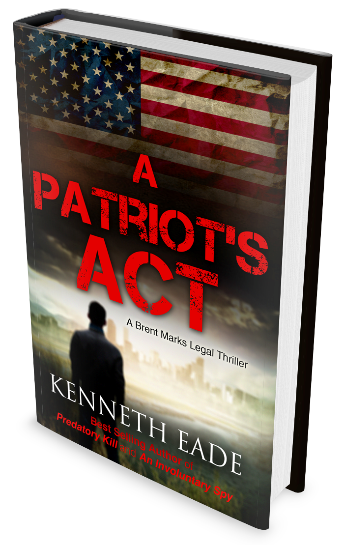 persuasive essay on patriot act