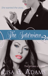 Lisa_adams - the interview