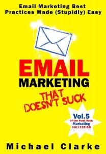 Michael Clarke - Email Marketing