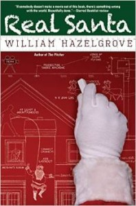 William-Hazelgrove - RealSanta